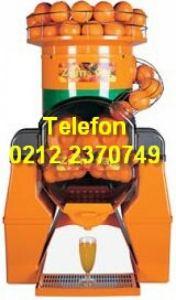 Portakal Makinası