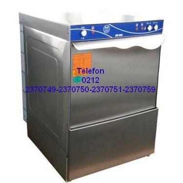 500 tabak bulaşık makinası - endüstriyel 500 Tabaklık Bulaşık Makinası
