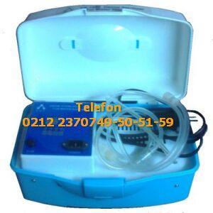 Su sebili temizlemek, sebillerin içini dezenfekte ederek hijyen hale getirmek için ozonlu su sebili temizleyicisi satışı 0212 2370749