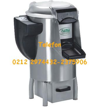 fabrikalar yemekhaneler askeriyeler için patates soyma makinaları 0212 2370749