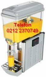 Tekli limonata makinası - Endüstriyel Tekli limonata makinası